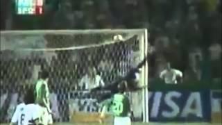 Palmeiras 0 x 1 São Paulo (Copa Libertadores 2005)