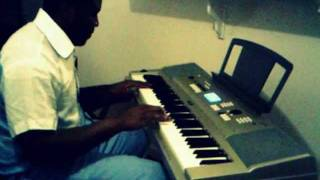 P-square, Olivier Ngoma,(piano)