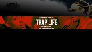 "[FREE] Future x Migos Type Beat ""Trap Life"" | Trap Instrumentals"