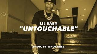 """Untouchable"" 