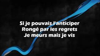 Maitre Gims - Pense a moi ( paroles )