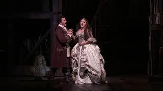 ADRIANA LECOUVREUR en direct du Met Opera - Extrait Anna Netrebko et Piotr Beczała