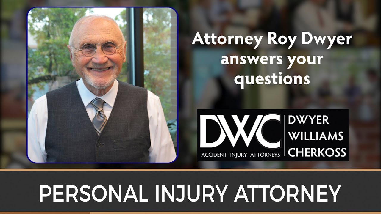 Accident Lawyer East Pembroke NY Fees