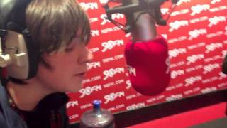 The Strypes I Hear You Knocking (Cover) Live on The Ray Foley Show