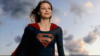 Supergirl Intro (Superman TAS Variant)