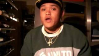 """Michael Cruz """"Love You True"""""""