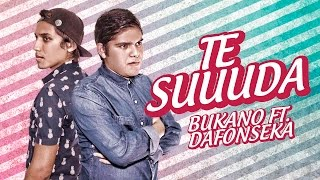 "HASTA LA ESPALDA TE SUDA ( PARODIA SI TE DEJAS LLEVAR ""OZUNA"") | BUKANO FT. DAFONSEKA"