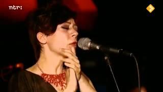 Gretchen Parlato - Butterfly (Live @ North Sea Jazz Festival 2012)