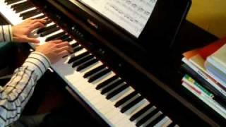 Bach - Piano - Prélude