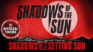 Shinsuke Nakamura - Shadows of a Setting Sun (Entrance Theme) feat. Shadows of The Sun