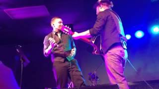 Brent Smith & Zach Myers - Save Me live 12/16/15
