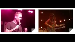 Slash on Corey Taylor w/ Velvet Revolver – Crossfaith, Devil's Party – Joel Hoekstra's 13, Anymore