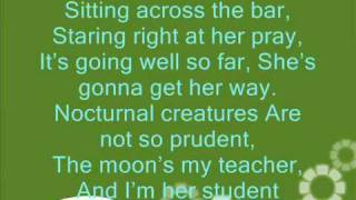 Shakira: She Wolf - Official Song with Lyrics [HQ]
