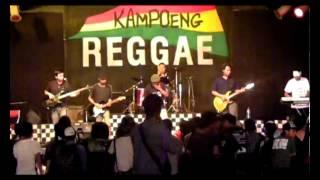 Atmosphere Rasta - Mariaday (Live) mp4