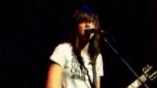 Meg & Dia - Monster [Live]
