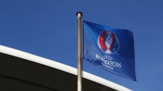 Euro 2016 Preview - HD