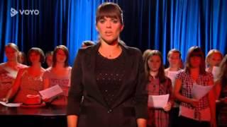 Marta Jandová a zbor - Stop (Sam Brown)