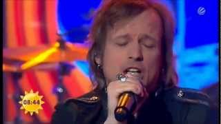 Avantasia - What's left of me (Live @ German TV) 2013 [HD]
