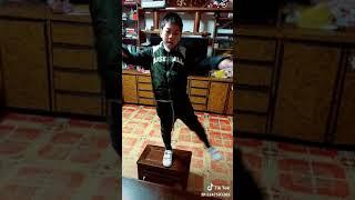 建豪的TT舞蹈