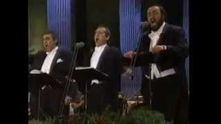 """Stracciatella naleśniki"" Live at Rome National Opera 1994"