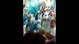 Video 01 - Toque de Oxossi Tata Raminho de Oxossi 2015