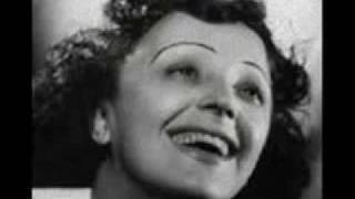 Edith Piaf - Hynme a l'amour - HINO AO AMOR - legendado