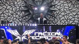 Radical Redemption & D-Sturb - TBA (Danger Zone)