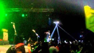 Ruleta - Ciro y Los Persas - Luna Park 15/12/2012