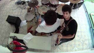 Pescador - Armandinho (Banda Papo Incomum cover)