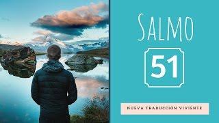SALMO 51 | NTV | AUDIO-BIBLIA |