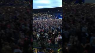 Little Mix - Secret Love Song Pt.2 Live at Tranmere Rovers Football Stadium, England