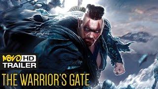 Warrior's Gate - Dave Bautista, Mark Chao 2017 [HD]