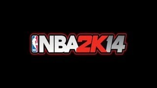 NBA 2k14 - Tracklist
