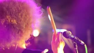 Jamala (Джамала) – I'm Like a Bird (Plagenick Live)