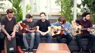 "A-Sides Presents: You Me at Six ""Room to Breathe"""