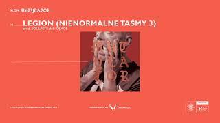 Słoń - [04/17] - Legion (Nienormalne Taśmy 3) | Prod. Soulpete, deki DJ Ace