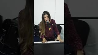 Talita - me aproximo - ( Gabriela Rocha - me aproximou ) Español