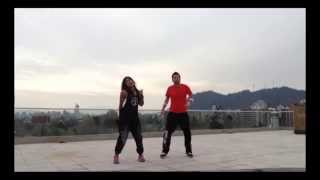 Dj LBR Feat. Nappy Paco - Wine It Up (Zumba Fitness)