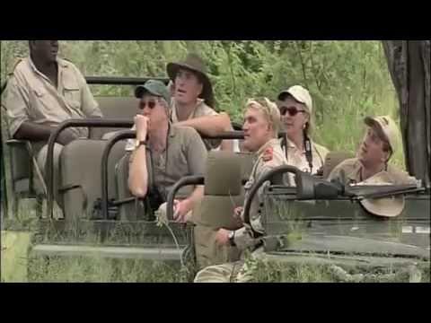 Mala Mala Game Reserve, Kruger National Park, South Africa Safari