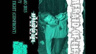 Afraid Of Life - 01 Vilify