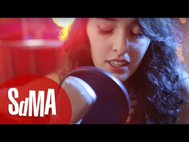 Video oficial en Espiral de Sandra Merino