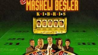 Maskeli Besler Müzik -  Bindik Bir Alamete Gidiyoz Kiyamete