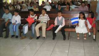 SOLDADITOS ADVENTISTAS C. DELGADO.wmv