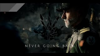 Halo 6 - The Score - Never Going Back lGMVl