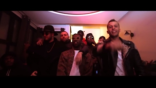 Hayce Lemsi x Jok'air - WeekEnd