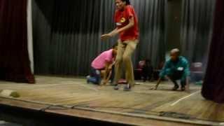 Heavy K - Yini feat Naak Musiq dance