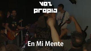 """Voz Propia - """"En Mi Mente"""" - Voz Propia para Voz Propianos X"""