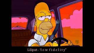 Liliput -  Low Fidelity