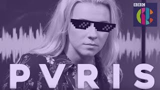 PVRIS play 'Say WHAT!? | The Playlist
