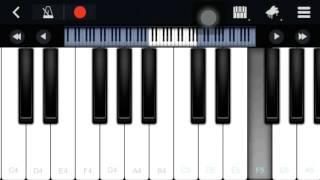 周興哲《愛情教會我們的事》完美鋼琴phone piano cover by L.Y.Z利茲-OurSpace手機鋼琴教室